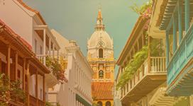 IMCAS Americas 2021 Cartagena