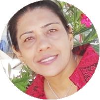 Niti Khunger